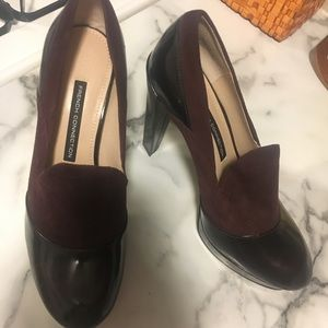 French Connection Nayla Heels 38.5